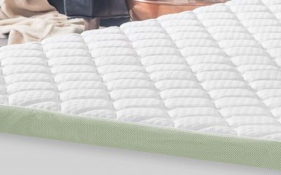 5 Reasons to Buy a Memory Foam Mattress Topper