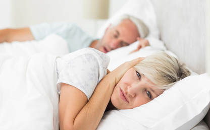 4 Factors Affecting Your Sleep Quality