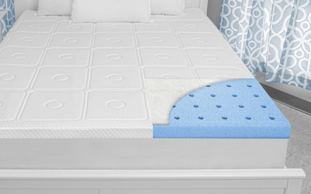 SensorPEDIC: The Most Comfortable Memory Foam in the World