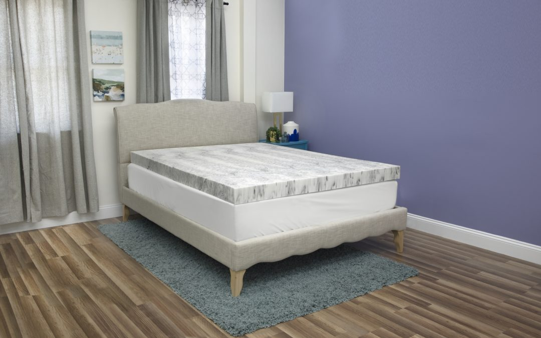 What To Look for When Buying a Mattress Topper